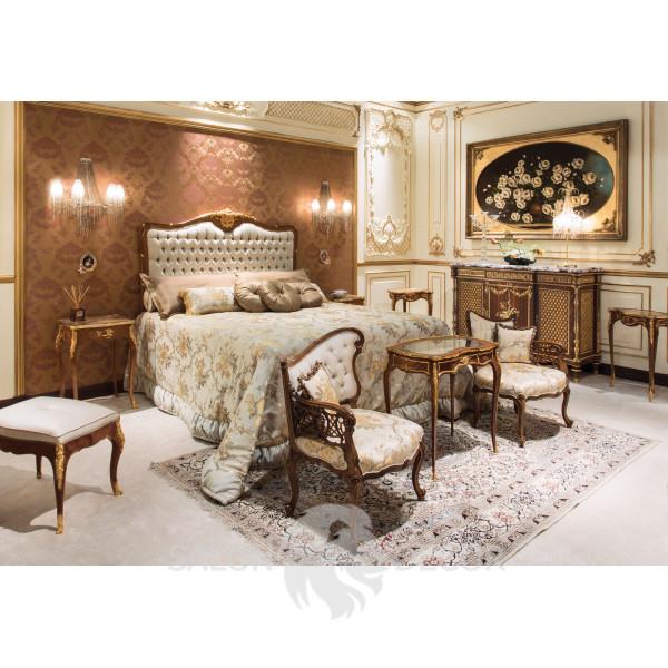 Кровать ARCONATI Angelo Cappellini