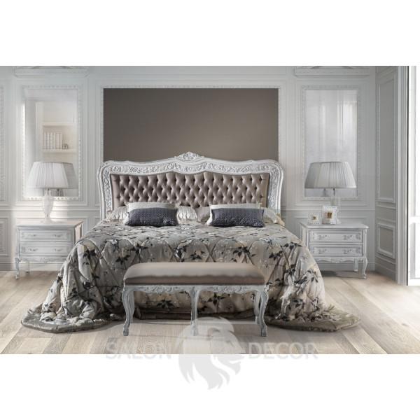 Кровать ITACA Angelo Cappellini