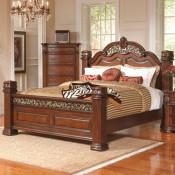 King size кровать