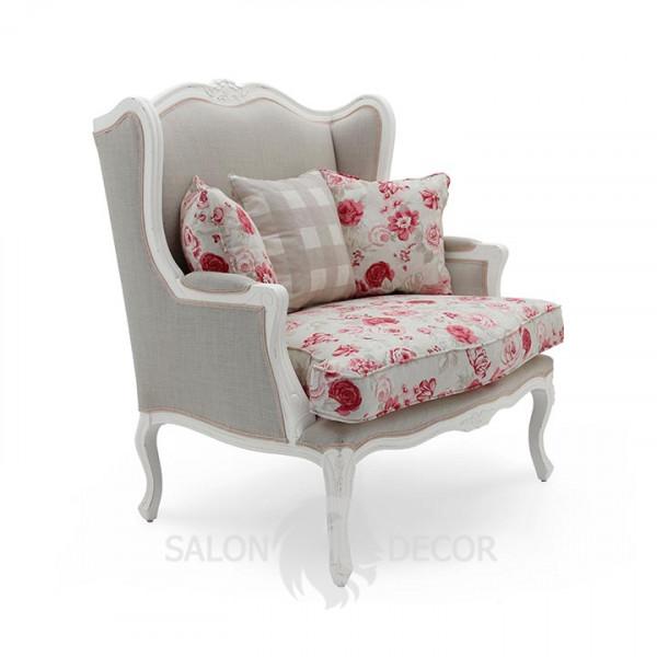 Кресло Seven Sedie stige