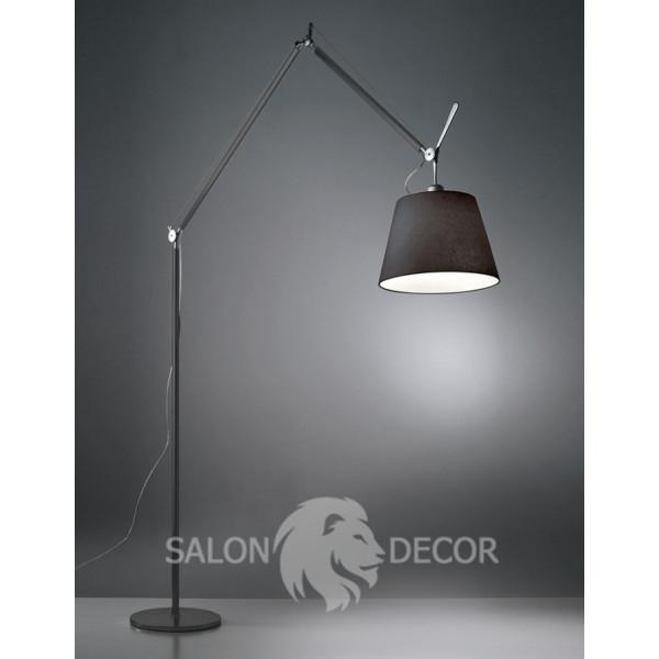 Напольный светильник Artemide Tolomeo_Mega_Floor