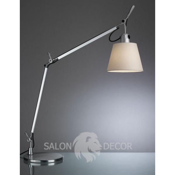 Напольный светильник Artemide Tolomeo_with_Shade_Table