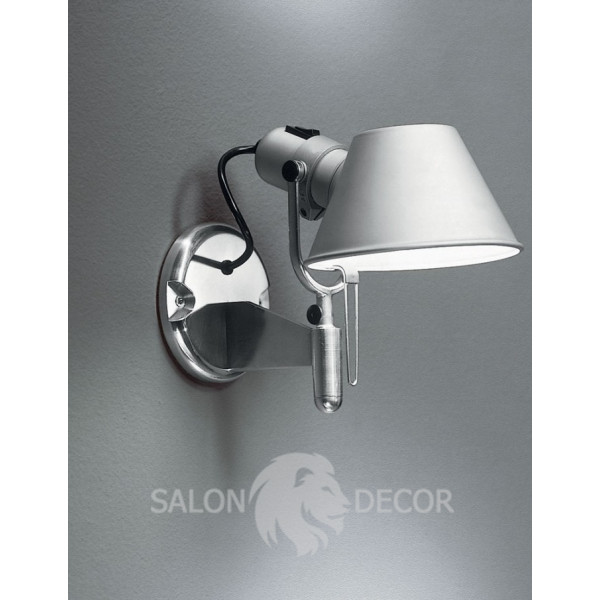 Настенный светильник Artemide Tolomeo_spot